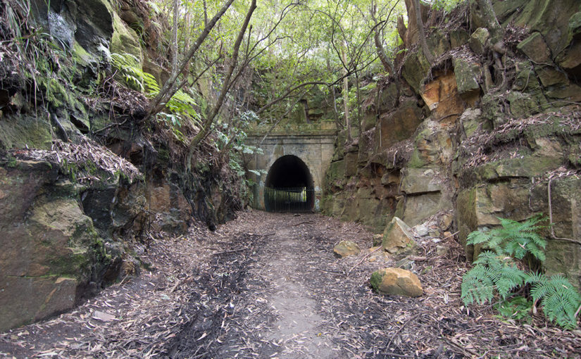 Helensburgh Tunnels